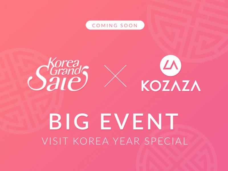 Korea Grand Sale 2016
